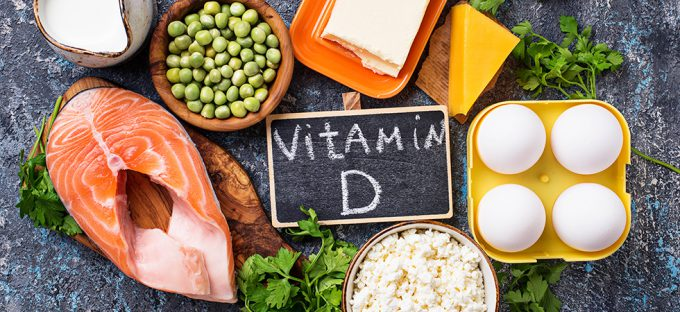Vitamin D Foods for Thought | Metagenics Blog