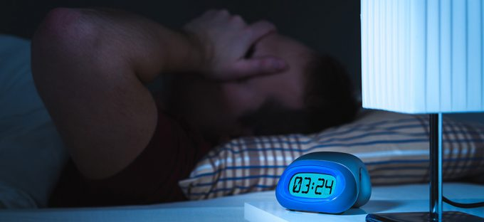 Why Do I Keep Waking up at 3 AM? | Metagenics Blog